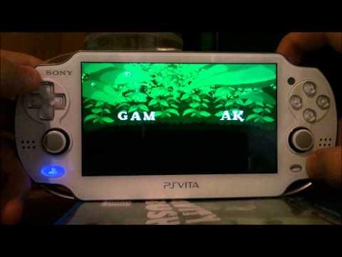 PS Vita: Half Byte Loader for Firmware 3.18