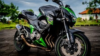 Kawasaki Z800 - Is it worth it?