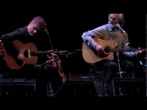 Roy Harper in London with Special Guests