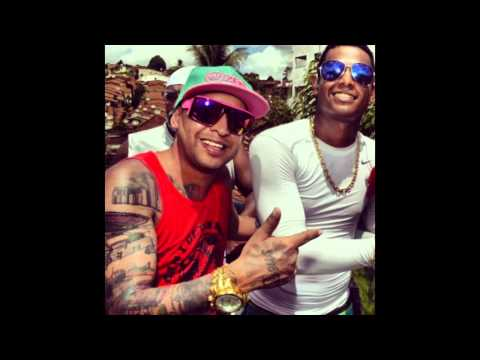 Mc Sheldon E Boco - A Chapa Vai Esquentar - Musica Nova 2014 video