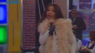 Aysel Teymurzade - Fallin 2010 new clip video