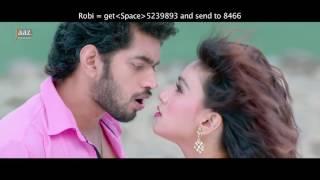Kotobaar Bojhabo   Om   Jolly   Mohammed Irfan   Akassh   Angaar Bengali Movie 2