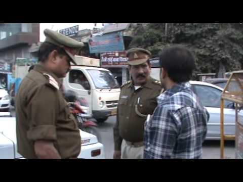 Rashtriya Janhit News Cheking Dinesh Kumar