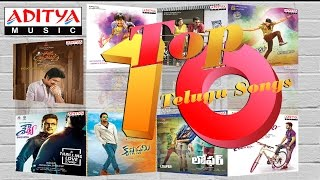 Latest Top 10 Telugu Songs Jukebox VideoMp4Mp3.Com