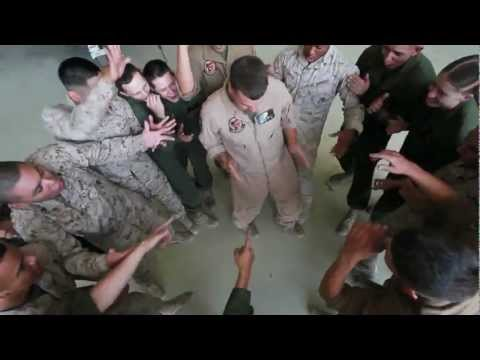 &quot;Call Me Maybe&quot; Gets Military Treatment