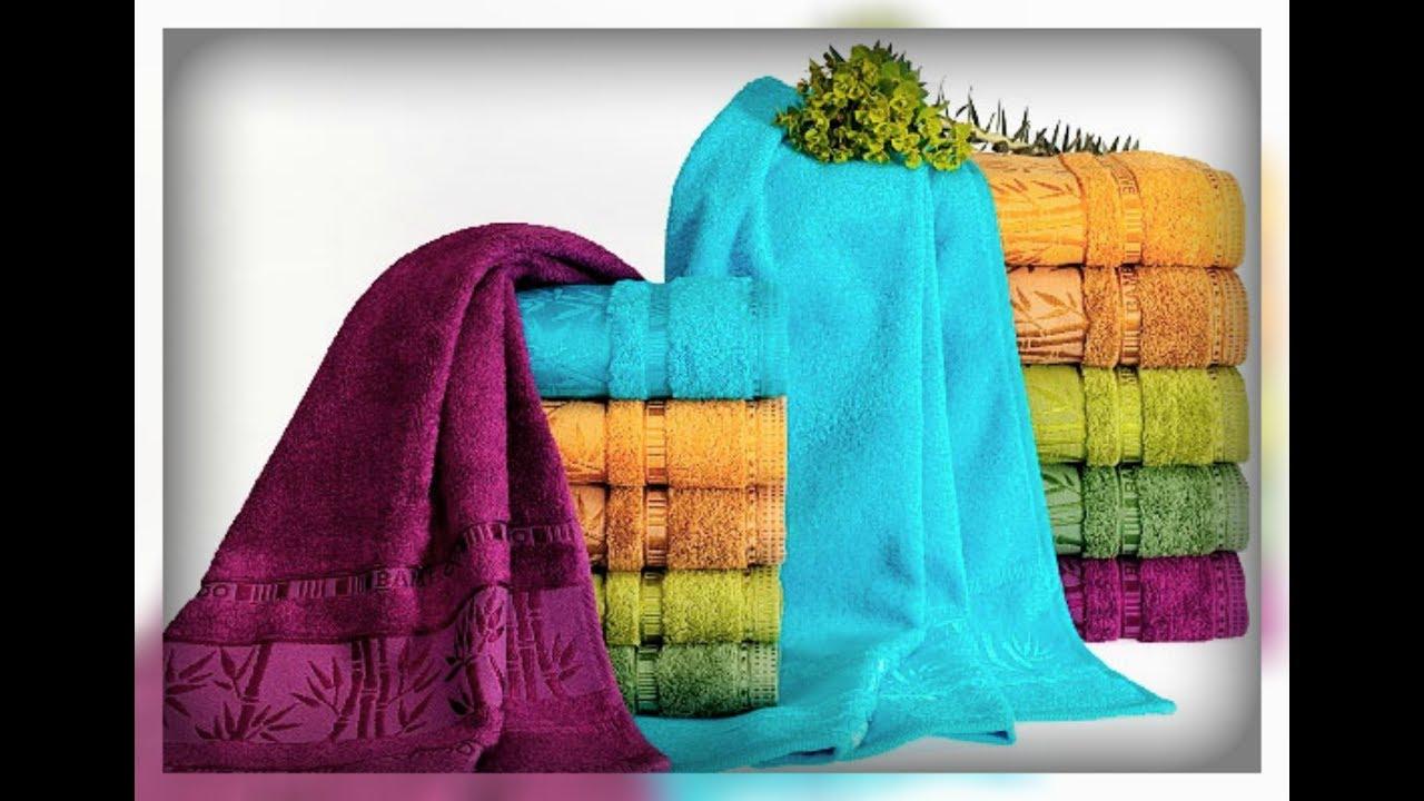 Как полотенце сделать мягкими 135