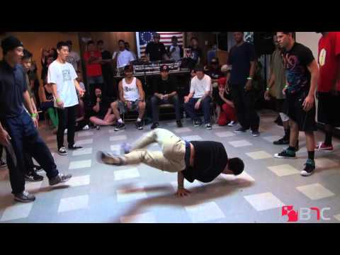 FLOOR OBSESSION KINGZ VS TRUE AGGRESSIONS | SEMI FINAL | BATTLE FOR SUPREMACY | BNC