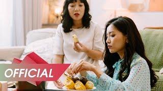 Hôm Nay Phương Nấu với Dì Lan - Tập 2: Dì Cháu Luộc Khoai Lai Rai Câu Chuyện