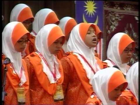 Johan Pertandingan Kalam Jama`i Peringkat Kebangsaan 2012
