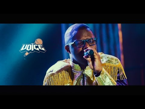 Voice - Far From Finished (ISM Soca Monarch 2017 Finals)
