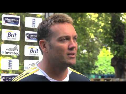 Jacques Kallis on Kevin Pietersen exlusion