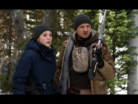 Elizabeth Olsen, Jeremy Renner And Taylor Sheridan Wind River (2017) Featurette | IMDb EXCLUSIVE