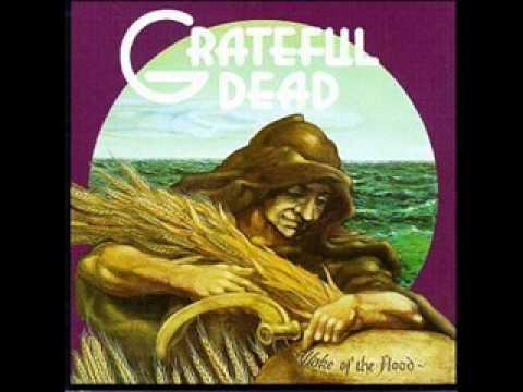 Grateful Dead - Row Jimmy (Studio Version)