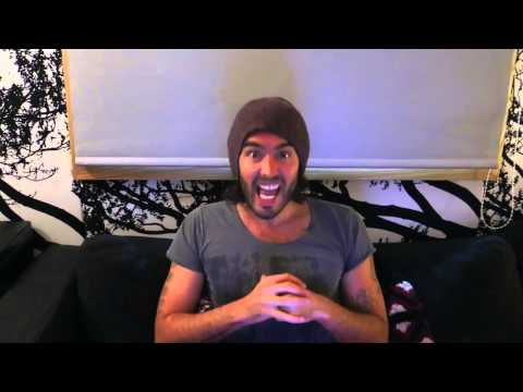 Will Obama's Bombs Stop Beheadings? Russell Brand The Trews (E146)