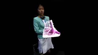 Đây là công nghệ đi trước Tương Lai của Trung Quốc sao????