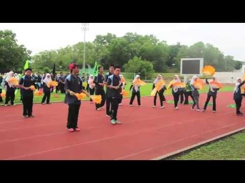 SM SMJA SPORT DAY 2013 (Part 2)