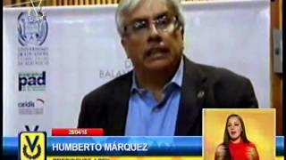 Papel de los corresponsales internacionales fue abordado en el Diplomado sobre  Balance y equilibrio