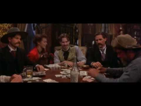 "Scenes From... Tombstone - ""Let's Have A Spelling Contest!"""