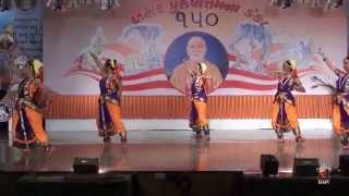 Balika Parayan 2014, Ahmedabad, India