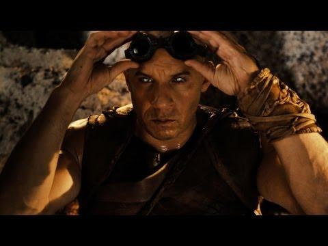 Riddick - Trailer