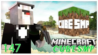 Minecraft CUBE SMP - Episode 147 - CUBE HALLOWEEN!