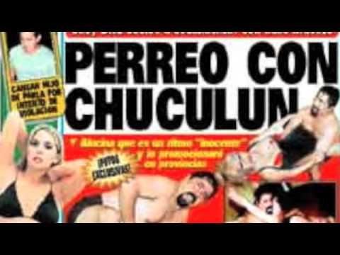 PERREO CON CHUCULUN