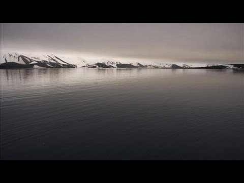 Antarctic Sees Record Growth in Sea Ice