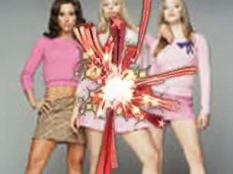 Mean girls gretchen weiners outfits