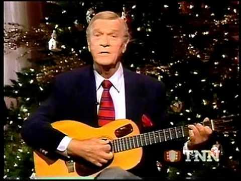 Eddy Arnold - O Christmas Tree