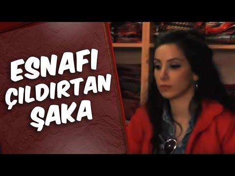 Mustafa Karadeniz -ÇARŞIBAŞI İLÇEMİZİN MEŞHUR KEŞANI İLE İLGİLİ YAPTIĞI ÇILDIRTAN ŞAKASI