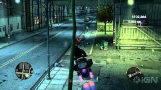 Saints Row: The Third - Fucked Up Fridays