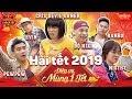 [OFFICIAL] Phim ngắn: ĐIỆP VỤ MÙNG 1 TẾT - Hài Tết 2019 - Cris, Pew Pew, Misthy, Độ Mixi, Rambo thumbnail