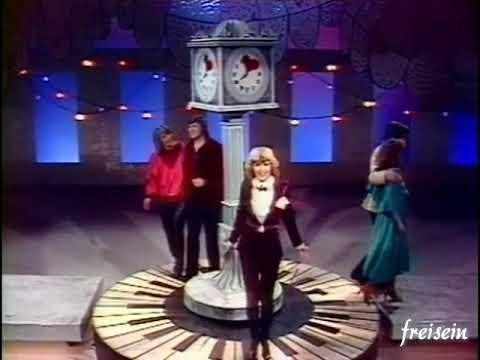 Hana Zagorová - Guten Abend, komm herein 1978