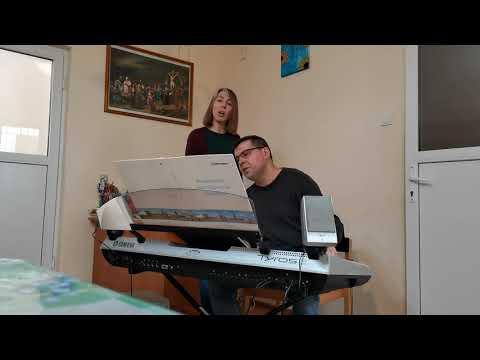 IGEsziget - 14. ének - Én nem tudok nélküled élni - Lanka Duó