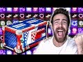10 NEW OVERDRIVE ROCKET LEAGUE CRATE OPENING