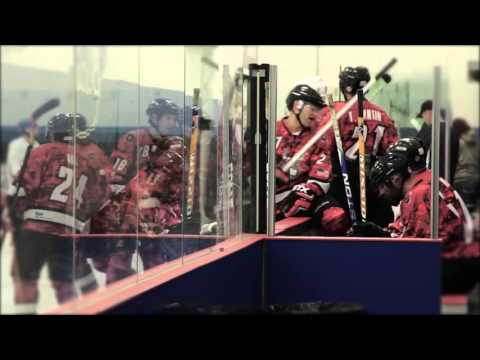 Minnesota Armed Forces Hockey Tournament & Defending the Blue Line