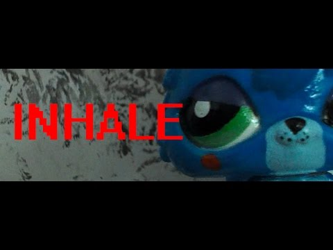 LPS: FNAF: Daily Life Of Toy Bonnie (Original by sonic99rae)