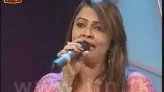 Supriya Abesekara - Neth Wasa Sawanin Asa