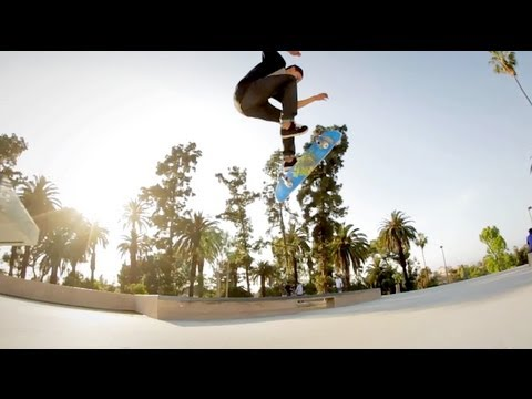 CHAZ ORTIZ - PRIMITIVE HOLLENBECK EDIT