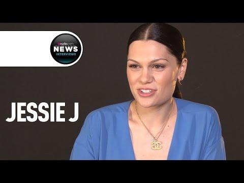 Jessie J on