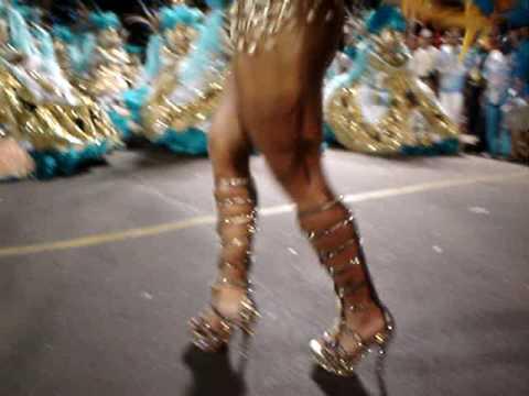 Carnaval 2009 Viviane Araujo