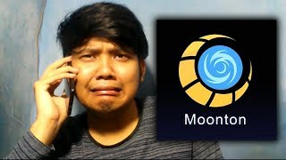 DITELPON MOONTON • Mobile Legends Indonesia
