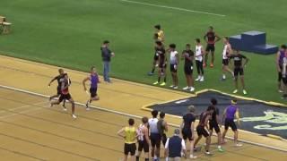 4x400m-Boys@NCS MOC Preliminaries