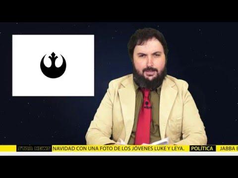 STAR WARS NEWS (No spoilers)