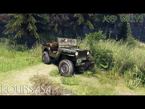 Jeep Willys [13.04.15]