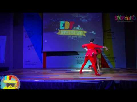 Betül & Can Dance Performance (Depo Dans) | EDF 2017