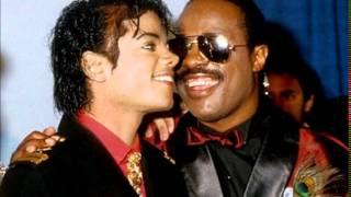 Stevie Wonder Feat Michael Jackson Back Vocal All I Do 1980