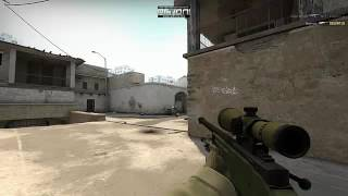 Iceman Awp Ace [New Intro]