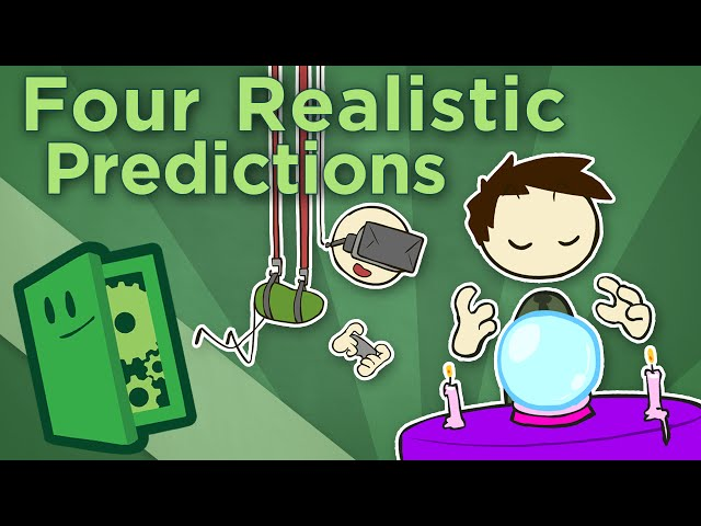 Extra Credits - Four Realistic Predictions - What the Future Really Holds for Games