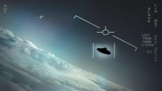 US Navy confirms multiple UFO videos are real| CCTV English